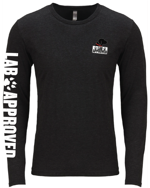 Lab Approved Men's Shirts